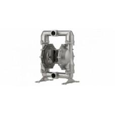 """Пневматический мембранный насос 1 1/2"""" Compact производительность до 465 л/мин"""