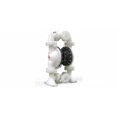 """Пневматический мембранный насос 3"""" производительность до 1022 л/мин"""