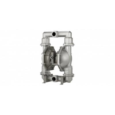 """Пневматический мембранный насос 3"""" производительность до 1041 л/мин"""
