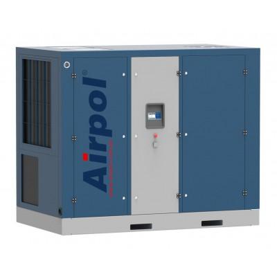 Винтовой безмасляный одноступенчатый компрессор  Airpol BS1 90, 3 бара