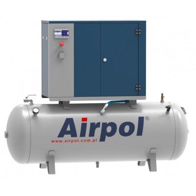 Винтовой компрессор  Airpol KT 4, 13 бар, 500 л