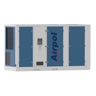 Винтовой компрессор  Airpol T 110, 8 бар