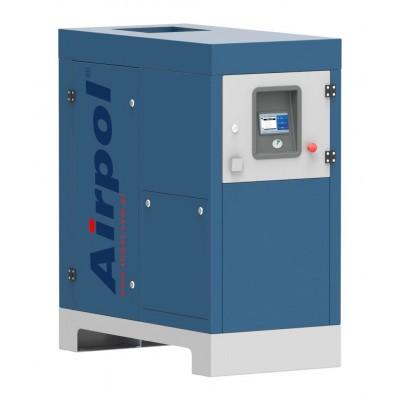 Винтовой компрессор  Airpol T 4, 10 бар
