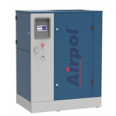 Винтовой компрессор  Airpol T 15, 13 бар