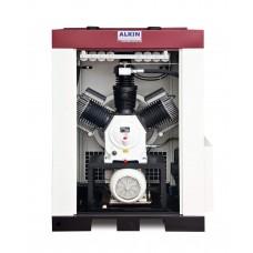 Воздушный компрессор среднего давления Alkin 524 Canopy, 40 бар