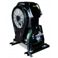 Бустерный компрессор Alkin 530 Booster, 8 бар