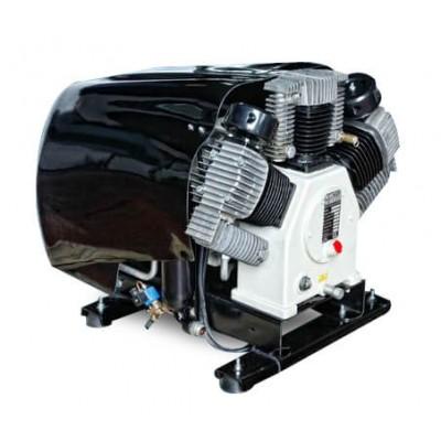 Воздушный компрессор среднего давления Alkin 700 Direct Drive, 30 бар