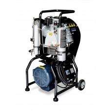 Компрессор высокого давления Alkin W31 VERTICAL, 225/310 бар, 2.2 кВт
