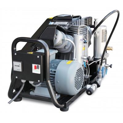 Компрессор высокого давления Alkin W31 MARINER, 225 бар, 4 кВт