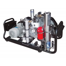 Бустерный компрессор Alkin W32 Chassis Gas Booster, 225 бар