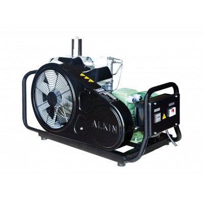 Компрессор высокого давления Alkin W32 MARINER, 310 бар