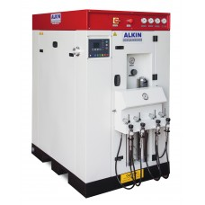 Компрессор высокого давления Alkin W4 CANOPY, 225 бар