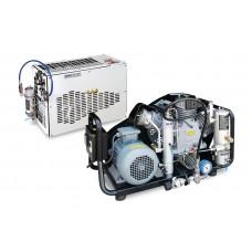 Компрессор высокого давления Alkin W31 Canopy,  310 бар, 3 кВт
