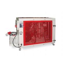 Компрессор высокого давления Alkin W32 ENCLOSED, 225 бар