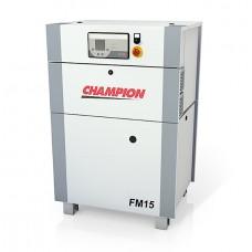 Винтовой компрессор Champion FM 15, 10 бар
