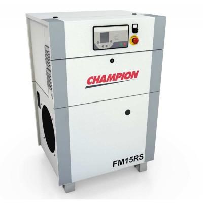 Винтовой компрессор Champion FM 15 RS, 7 бар