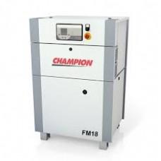Винтовой компрессор Champion FM 18, 10 бар