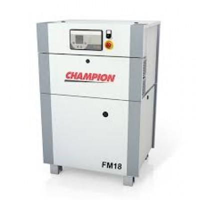 Винтовой компрессор Champion FM 18, 13 бар