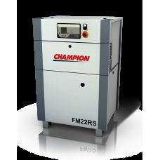 Винтовой компрессор Champion FM 22 RS, 10 бар