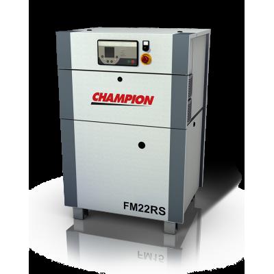 Винтовой компрессор Champion FM 22 RS, 13 бар