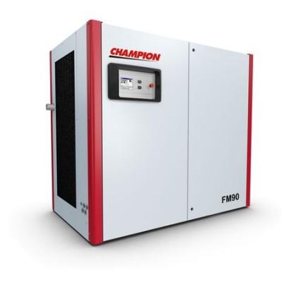 Винтовой компрессор Champion FM 90, 7.5 бар