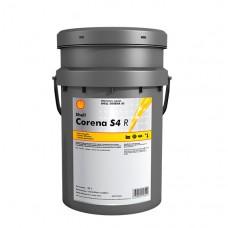 Компрессорное масло Shell Corena S4 R 68 (20л)