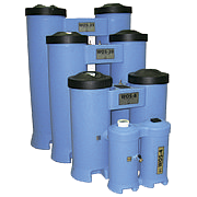 Водо-масляные сепараторы