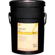 Компрессорное масло Shell Corena S2 P 100 (20л)