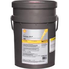 Компрессорное масло Shell Corena S4 P 100 (20л)