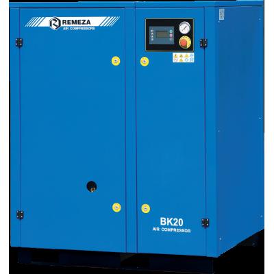 Винтовой компрессор Remeza ВК30-10