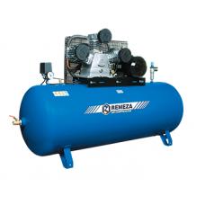 Поршневой компрессор маслосмазываемый REMEZA СБ4/Ф-270.LB75