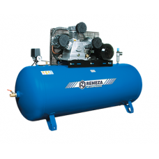 Поршневой компрессор маслосмазываемый REMEZA СБ4/Ф-500.LB75