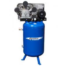 Поршневой компрессор для покраски REMEZA СБ4/Ф-270.LB75В