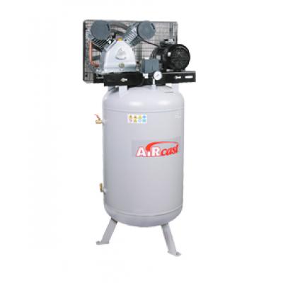 Поршневой компрессор маслосмазываемый REMEZA СБ4/Ф-270.LT100В