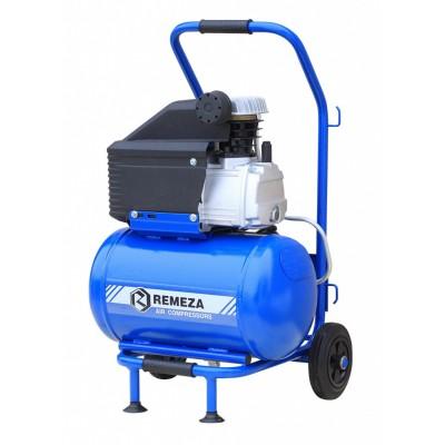 Поршневой компрессор маслосмазываемый REMEZA СБ4/С-20.J1048B