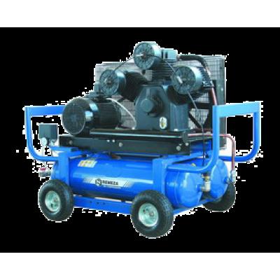 Поршневой компрессор маслосмазываемый REMEZA СБ4/С-90.W115/6