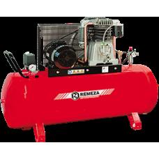 Поршневой компрессор для покраски REMEZA СБ4/Ф-500.АВ998