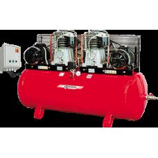 Поршневой компрессор для пескоструя REMEZA СБ4/Ф-500.АВ998Т