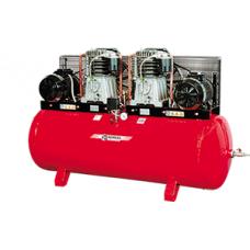 Поршневой компрессор для покраски REMEZA СБ4/Ф-500.АВ998ТБ