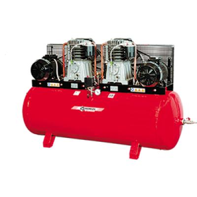 Поршневой компрессор маслосмазываемый REMEZA СБ4/Ф-500.АВ998ТБ