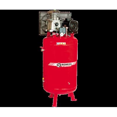 Поршневой компрессор маслосмазываемый REMEZA СБ4/С-100.АВ515В