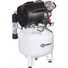 Поршневой компрессор с ресивером на 50 литров REMEZA СБ4-50.VS204М