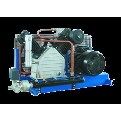 Поршневой компрессор маслосмазываемый REMEZA ВР15-20-00