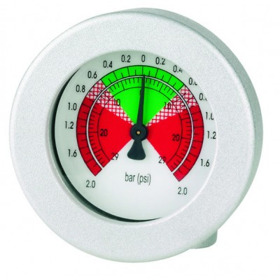 Дифманометр-индикатор MDA60 до 20 бар