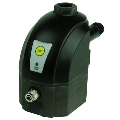 Конденсатоотводчик электронный ECD 40B 16 бар, 40 л/ч.