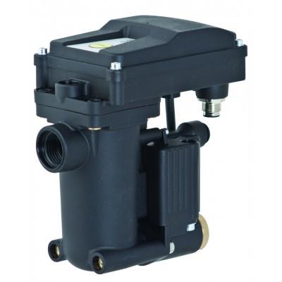 Конденсатоотводчик электронный EMD 12A, 16 бар, 12 л/ч