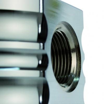 Циклонные сепараторы высокого давления CKL-IHP производительность 0,6 - 12 м³/мин, 100, 250, 420 бар
