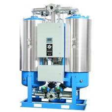 Адсорбционные осушители R-DRY BP серии, 6,5 - 330 м³/мин, 11 бар.