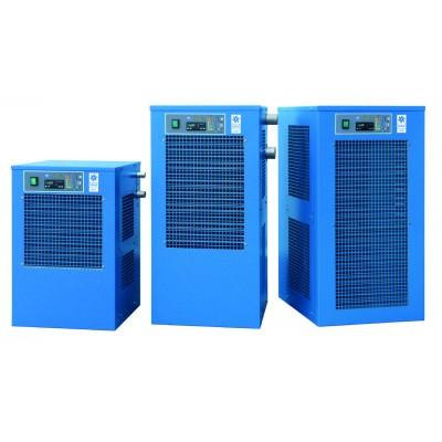 Рефрижераторный осушитель OMD ES серии, 0,35 - 146 м³/мин, 14 бар