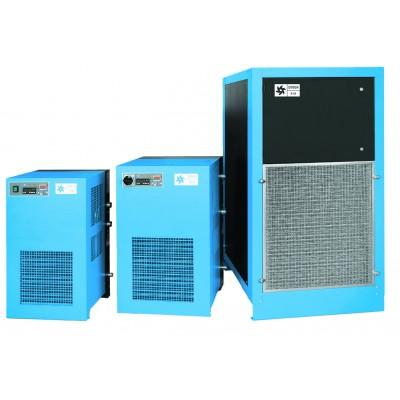 Рефрижераторный осушитель высокого давления OHP серии, 0,4 - 83,5 м³/мин, 45, 50 бар